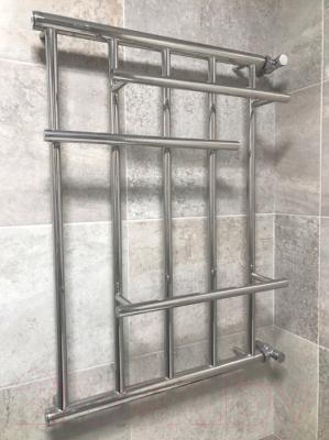 Полотенцесушитель водяной НИКА ПМ-6 50x50 / 710550200