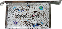 Косметичка Cedar Loren CB-04 Barcelona -