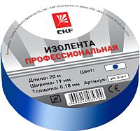 Изолента EKF PROxima plc-iz-a-s -
