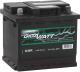 Автомобильный аккумулятор Gigawatt 545412040 (45 А/ч) -