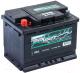 Автомобильный аккумулятор Gigawatt G62L / 560127054 (60 А/ч) -