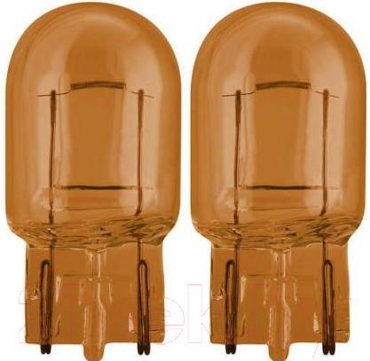 Купить Комплект автомобильных ламп Philips, 12071B2 (2шт), Нидерланды