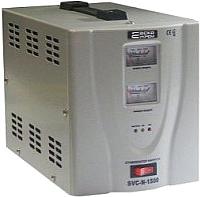 Стабилизатор напряжения КС SVC-1500 1р -