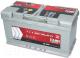 Автомобильный аккумулятор Fiamm Titanium Pro / 7905159 (90 А/ч) -