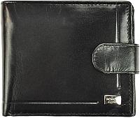 Портмоне Cedar Rovicky PC-022L-BAR RFID (черный) -