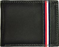 Портмоне Cedar Always Wild N992-GO (черный) -