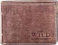 Портмоне Cedar Always Wild N916-KH (коричневый) -