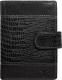 Портмоне Cedar Buffalo Wild N890L-VTC (черный) -