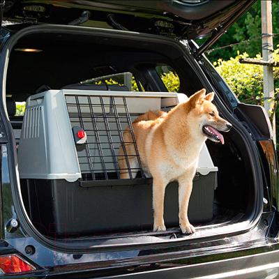 Автобокс для собак Ferplast Atlas Car 80 / 73080021