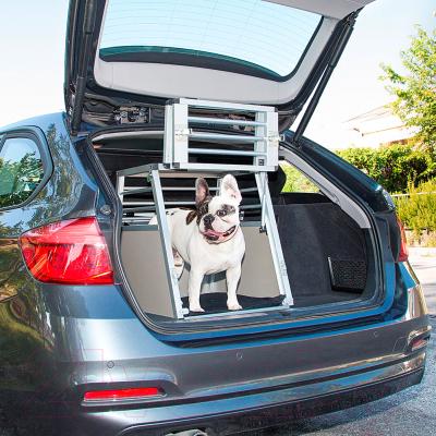 Автобокс для собак Ferplast Atlas Car Aluminium S / 73182005