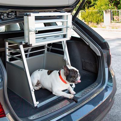Автобокс для собак Ferplast Atlas Car Aluminium M / 73184005