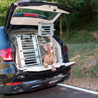 Автобокс для собак Ferplast Atlas Car Aluminium L / 73186005
