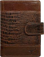 Портмоне Cedar Buffalo Wild N4L-VTC (коричневый) -