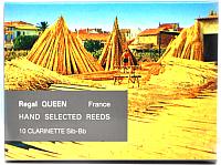Трость для кларнета Rigotti Sib Queen.Clar-3.5 -
