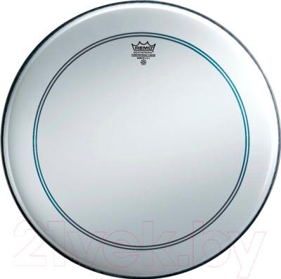 Пластик для барабана Remo P3-1120-C2