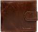 Портмоне Cedar Loren N251L-CL-BOX (коричневый) -