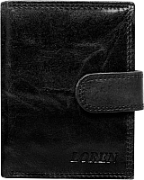 Портмоне Cedar Loren N104L-CL-BOX (черный) -