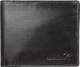 Портмоне Cedar Ronaldo N01-VT RFID (черный) -