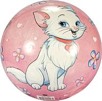 Мяч детский Dema-Stil Котята / 2603 -