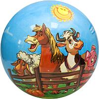 Мяч детский Dema-Stil Ферма / 2606 -