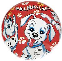 Мяч детский Dema-Stil Далматинцы / DS-PP 151 -