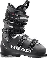 Горнолыжные ботинки Head Advant Edge 125 265 / 608107 (trs.anthracite/black) -