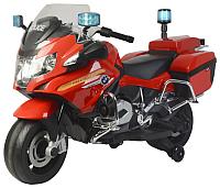 Детский мотоцикл Chi Lok Bo BMW R 1200 RT-P 212АR (красный) -