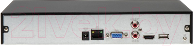 Видеорегистратор наблюдения Dahua DHI-NVR4104HS-4KS2