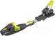 Крепления для горных лыж Head Freeflex Evo 14 Brake 85 (D) / 100735 (черный /белый/желтый) -