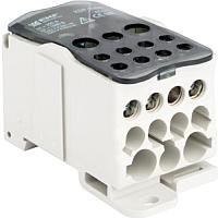 Распределительный блок на DIN-рейку EKF PLC-KBR250 -