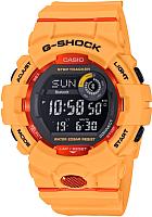 Часы наручные мужские Casio GBD-800-4ER -