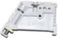 Зажим на DIN-рейку КС 92602 -