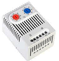 Термостат на DIN-рейку КС 1172000 -