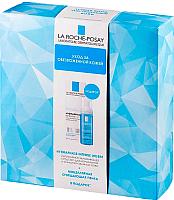 Набор косметики для лица La Roche-Posay Hydraphase средство увлажняющее 50мл + пенка мицеллярная 50мл -