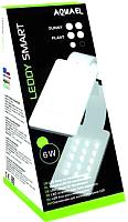 Светильник для аквариума Aquael Leddy Smart 2 Sunny / 114910 (черный) -