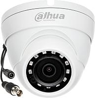 Аналоговая камера Dahua DH-HAC-HDW1220MP-0600B -
