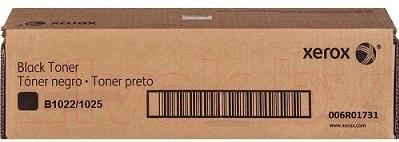 Купить Тонер-картридж Xerox, 006R01731, Китай, черный