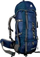 Рюкзак туристический Trek Planet Colorado 55 / 70551 (темно-синий) -