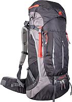Рюкзак туристический Trek Planet Lhasa 70 / 70567 (черный) -