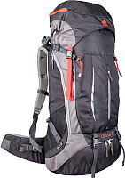 Рюкзак туристический Trek Planet Lhasa 85 / 70569 (черный) -