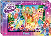 Пазл Step Puzzle Rainbow / 75146 (120эл) -