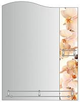 Зеркало для ванной Алмаз-Люкс F-418-2 -