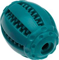 Игрушка для животных Comfy Mint Dental Мятный мяч / 113372 (зеленый) -