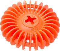 Игрушка для животных Comfy Snacky Кольцо / 113375 (оранжевый) -