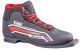 Ботинки для беговых лыж TREK Soul 2 (черный/красный, р-р 38) -