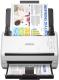 Протяжный сканер Epson WorkForce DS-530 с планшетным модулем / B11B226401+B12B819011FB -