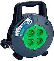 Удлинитель на катушке Electraline 49001 (10м) -