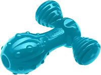 Игрушка для животных Comfy Mint Dental Мятный молот / 113558 (бирюзовый) -