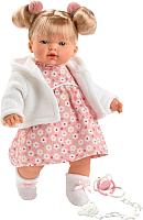 Кукла Llorens Кристина / 33302 -