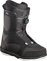 Ботинки для сноуборда Head Rodeo Boa Black / 353507 (р.280) -